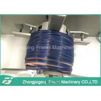Quality PP PE Rattan Plastic Profile Production Line Plastic Product Manufacturing Machinery wholesale
