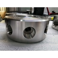 Quality Motorbike Compoents Zinc / Aluminium / Stainless Steel Raw Material CNC Machining Nikel Plating wholesale