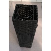 Quality China made Eco-friendly rattan lighting decoration cover, square rattan lampshade wholesale