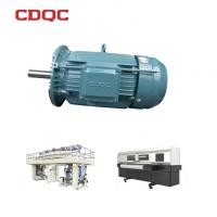 China 185KW-1600KW High Temperature Electric Motor 3KV-11KV Special Enhanced Spindle on sale