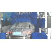 Quality AUTOBASE automated car wash tunnel systems innovative mode easier to use wholesale