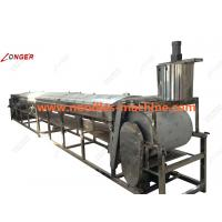 China Fully Automatic Bean Starch Sheet Making Machine For Sale on sale