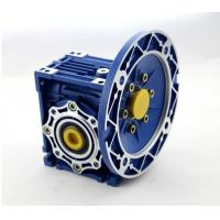 Quality NMRV075-1:30-90B5-1.5KW Worm gear motor reductor wholesale