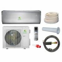 Quality Electrical 9000 BTU Split Air Conditioner Cooling And Heating Function wholesale