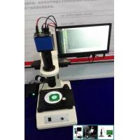 Quality 1920*1080P Smart HD Microscope Camera Non Contact Detection wholesale