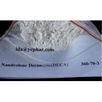 Quality Raw Steroid Hormone Nandrolone Decanoate Injection For Bodybuilding wholesale