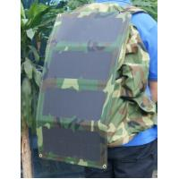 Quality flexible solar panel 28W for backpack wholesale