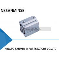 Quality Compact Cylinder Original AirTAC Double Acting Cylinder Pneumatic Parts NBSANMINSE SDA wholesale