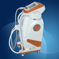 Quality 2000W Eyebrows / Chin Laser Diode Laser Facial Hair Removal Machine 810nm  wholesale