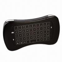 Quality Keyboard and mouse combos for smart TV remote control wholesale