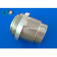 OEM CNC Machining Custom Auto Parts Stainless Steel For Vehicle
