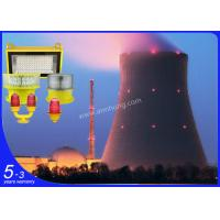 Quality LED medium intensity aviation obstruction lights used on wind power plants wholesale
