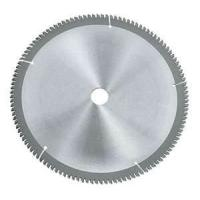 China Tungsten Carbide Circular Saw Blade for cutting steel, amana tool with high quality on sale