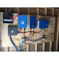 Quality MPPT IP65 Solar Water Pump Controller 11KW wholesale
