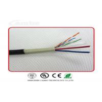 Quality Category 5e 2dc Power Lan Ethernet Network Cable Cat5eC For Structured Cabling wholesale