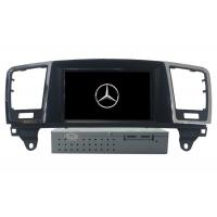 Quality Mercedes Benz ML GL 2012-205 Android 8.1 Car Centrais Multimidia NTG Stereo GPS Support ODB BNZ-8501GDA(NO DVD) wholesale