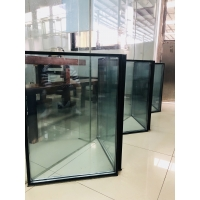 China Hollow 5mm 2140mmx3660mm Double Glazed Windows Glass on sale