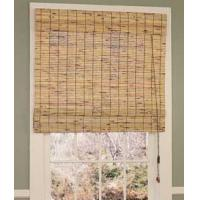 China Bamboo Roll-UP Blinds (DC#1320) on sale