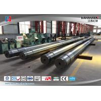 China JIS Standard Stainless Steel Forged Round Bar EF LF VD Melting Process on sale