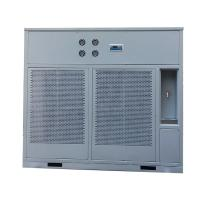 Quality 1000L White Atmospheric Water Generator Machine Outdoor Indoor Use wholesale