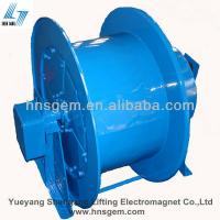 Quality Automatic Steel Spring Cable Reel wholesale