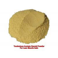 Buy cheap Trenbolone Acetate Powder Anabolic Androgenic Steroids Injectable 100mg/ml from wholesalers