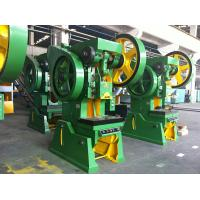 Buy cheap NEW TYPE POWER PRESS FOR PROCESSING SHEET METAL from wholesalers