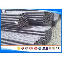 Quality Random Length Seamless Alloy Seel Tube For Elevated Temperature 10CrMo910 wholesale