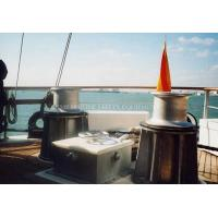 Quality 12T Marine Electrical Capstan wholesale