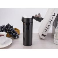 Anti - Skid Thermal Magnetic Travel Mug 304 Stainless Steel 85*80*170mm