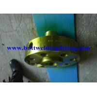China ASME B16.5 Class 150 Carbon Steel Weld Neck Flanges Size 1-60 Inch , Max Diameter 1M on sale