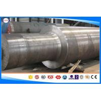 Quality DIN X20Cr13 / 1.4021 / 420 Steel Shaft , Hot Forged Alloy Steel Shaft wholesale