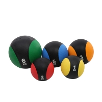 China 10kg Rubber Medicine Ball on sale