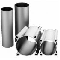Quality High-Precision T6 / T66 Industrial Aluminium Profile For Electronic Areas wholesale