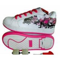 China One wheel roller shoes on sale