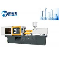 Quality Toggle Type PET Preform Injection Molding Machine 1 - 48 Mould Cavities wholesale