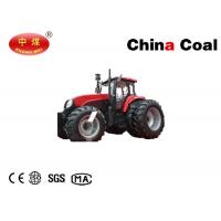 Cheap 180HP Four-wheel Drive Agriculture Tractor YTO 1804 4WD Tractor for sale