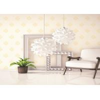 Quality Simple Chinese Classical Back To The PVC pattern Living Room Wallpaper With CE/ISO/SGS/CSA wholesale