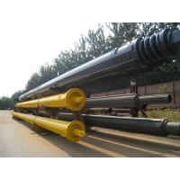 China Kelly Bar Drilling Equipment Foundation Drilling Tools Friction or Interlocking Type on sale