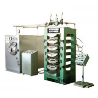 Buy cheap solid wood bending machine from wholesalers