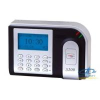 Quality TCP/IP RFID Time Attendance HF-S200, Time Clock, Time Reader wholesale