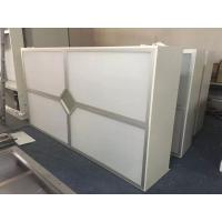 China Hospital Operation clean room HEPA filter Ceiling laminar flow box on sale