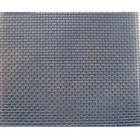 Quality Coarse Stainless Steel Mesh, 10Mesh 1.6mm to 2.1mm Aperture SS304/316 wholesale