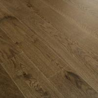 Cheap Oak Brushed Flooring for sale
