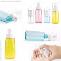 Quality PETG Travel Cosmetic Spray Bottle MUJI Small Empty Spray Bottles wholesale