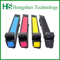 China Toner for HP Laserjet Toner Cartridge CF300A 827A Color Cartridge on sale