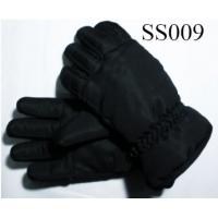 Quality men's sport gloves SS009 high quality and good price men sports glove warm gloves wholesale