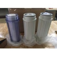 Quality Household Manual Flush Reverse Osmosis Water Filtration System Without Pump wholesale