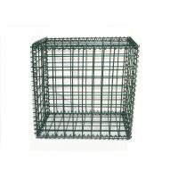 China Modular Welded Mesh Gabions System / Flexible Welded Wire Mesh Gabions on sale