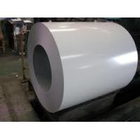 Quality Antiseptic Prepainted Steel Coil For Hospital Wall Face / Ceiling / Food Storing wholesale